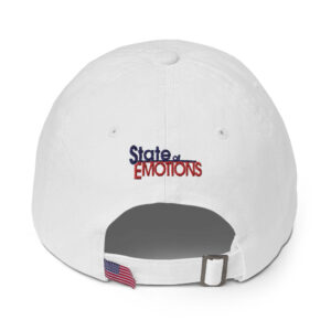 Alaska (unbreAKable) Baseball Hat