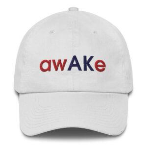 Alaska (awAKe) Baseball Hat