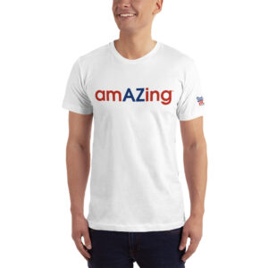 Arizona (amAZing) T-Shirt Unisex w/o Stars